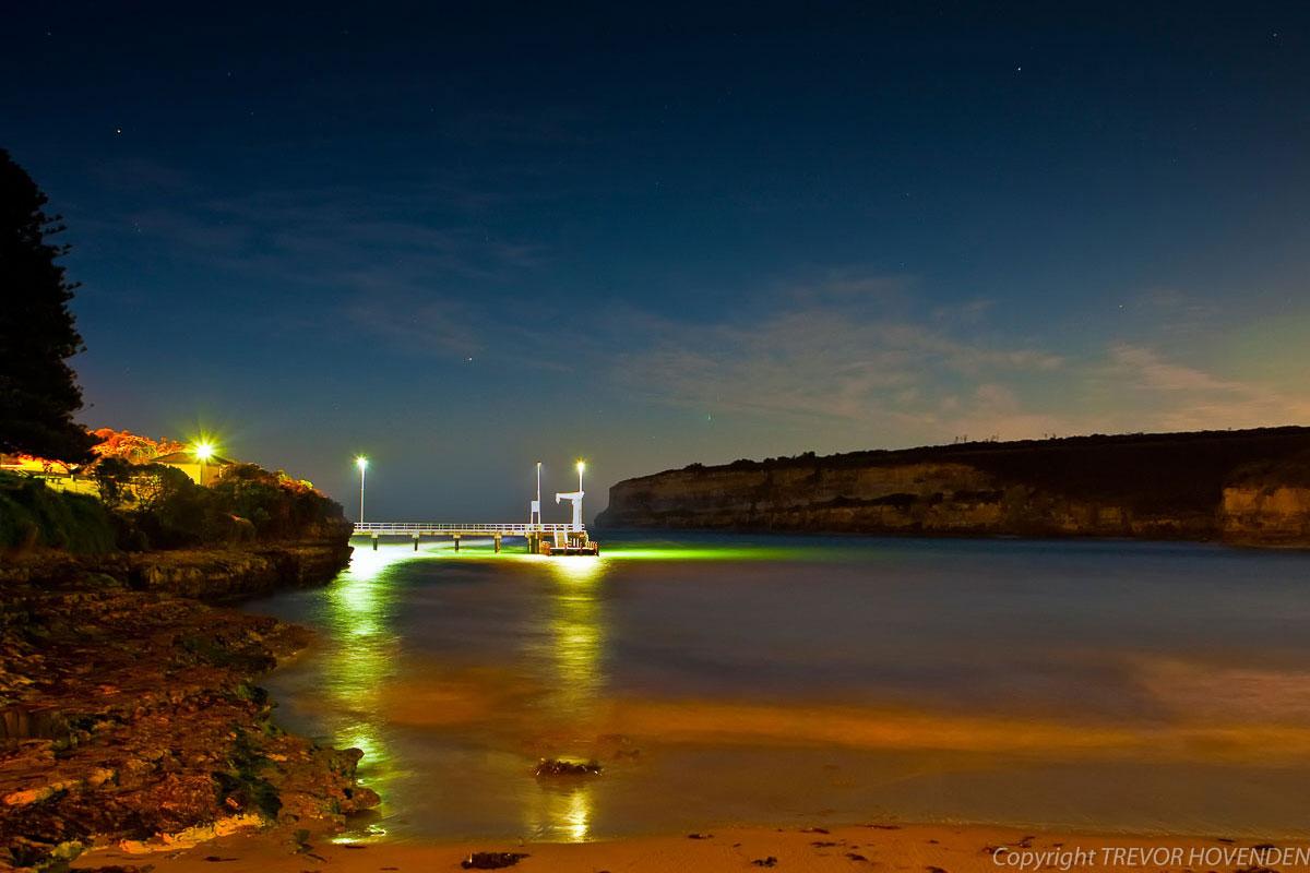 Port Campbell Pier